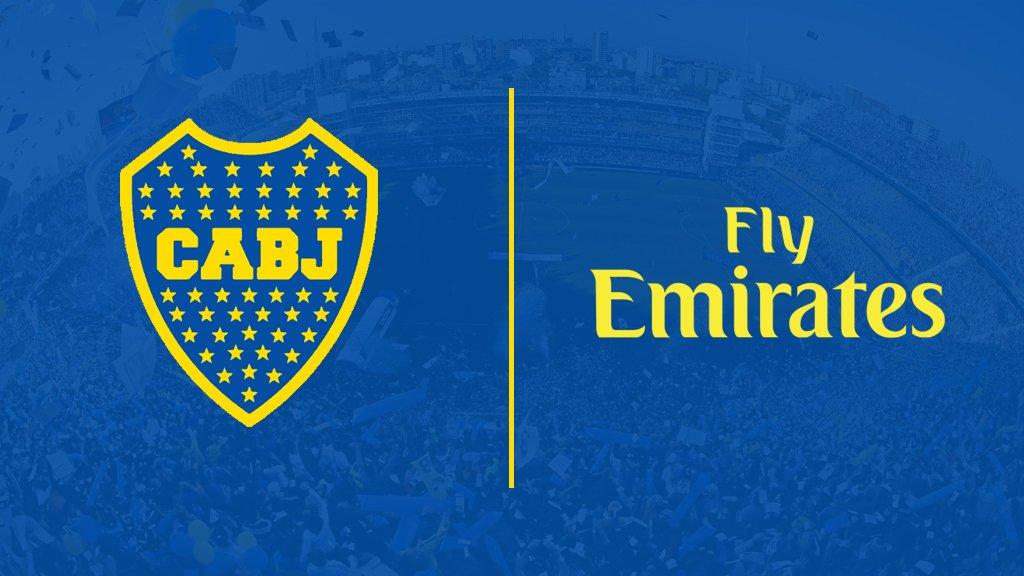 Nueva camiseta de Boca Juniors 2017/18