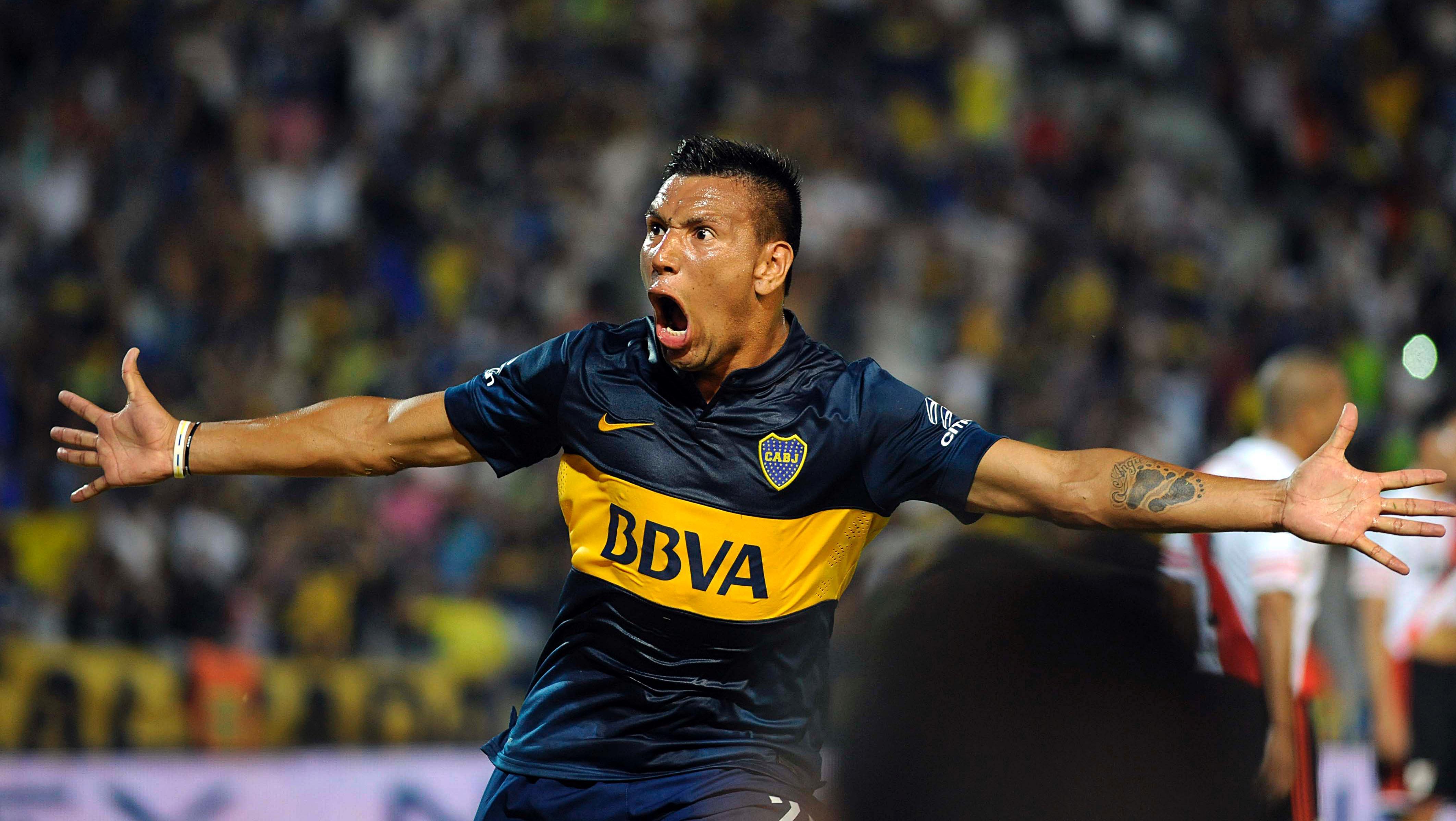 Resultado de imagen para Andres Chavez Boca